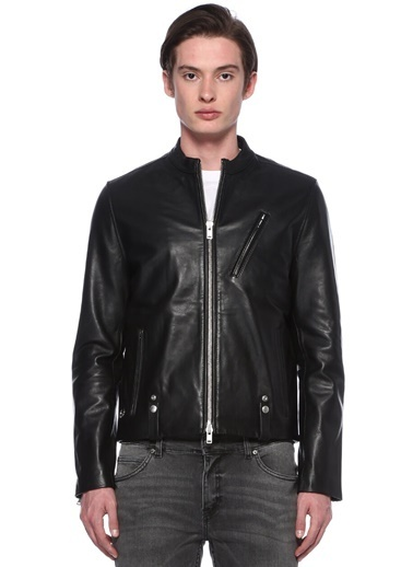 Zadig&Voltaire Mont Siyah